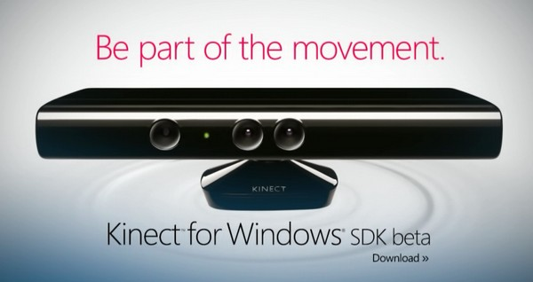 kinectwindows