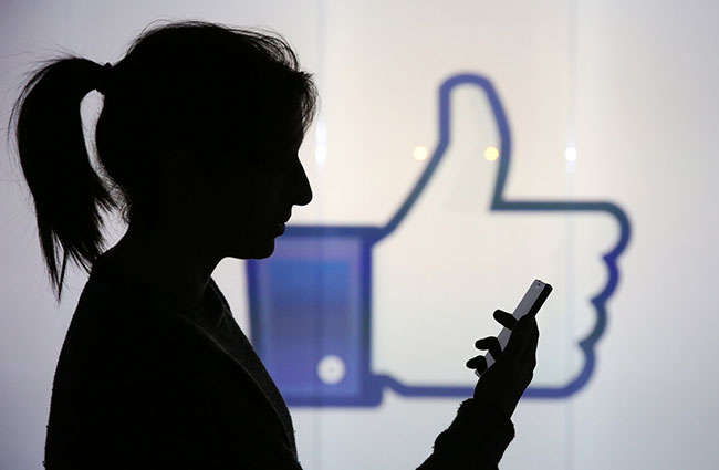 facebook impersonator