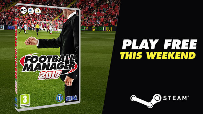 football manager 2017 free on steam