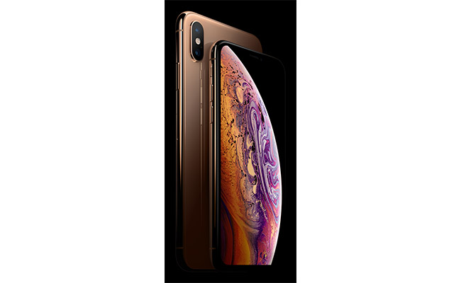cosmote iphone xs