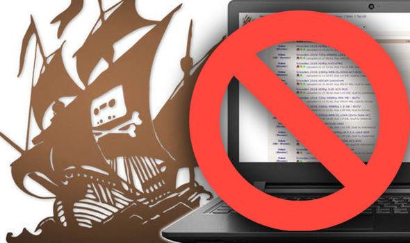 piratebay ban