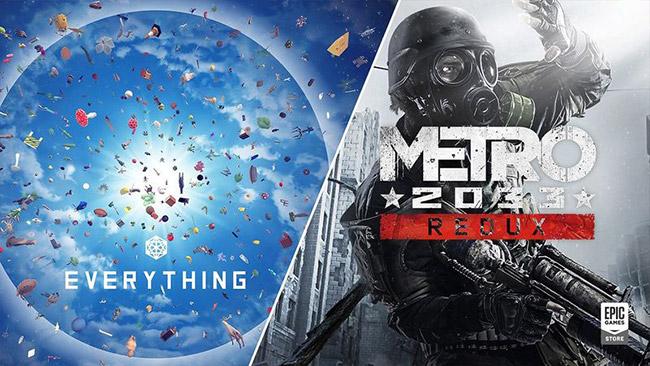 everything metro